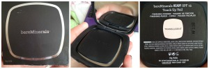 BareMinerals Touch Up Viel