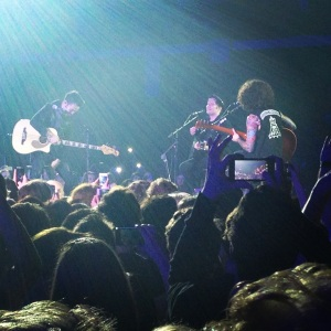 Fall Out Boy Live Acoustic Set