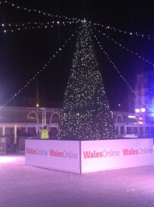 Cardiff Winter Wonderland