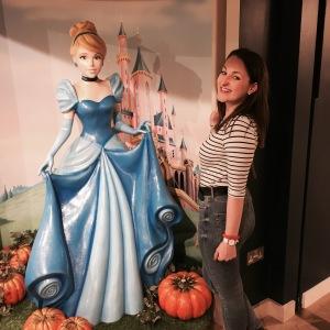 Harrods Cinderella