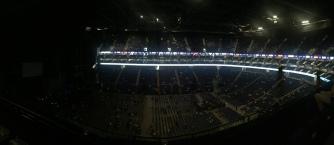 London O2 Arena