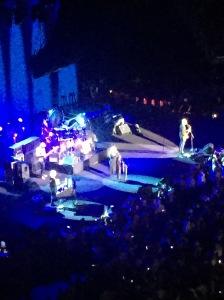 Fleetwood Mac Tour 2015