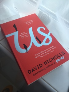 David Nicholls Us
