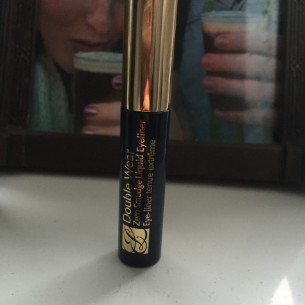 Estee Lauder Double Wear liner