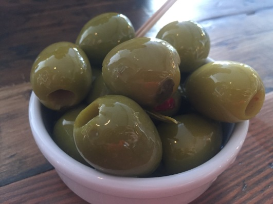 Society Standard olives