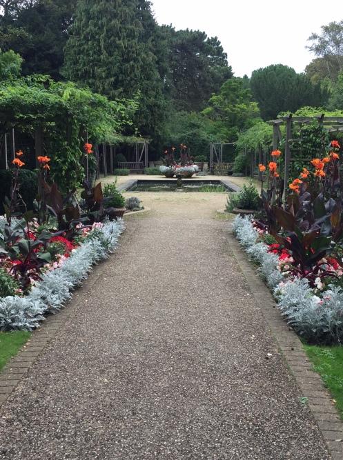 Henriette Park Bath
