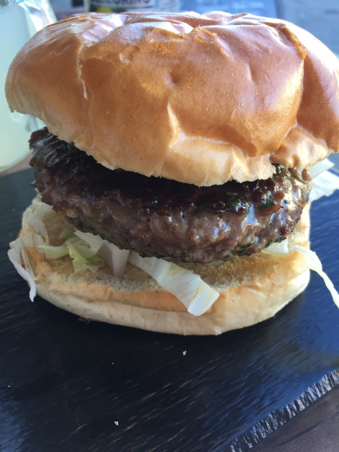 Got Beef Cardiff Pattygonia