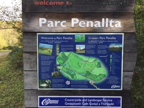 Parc Penallta