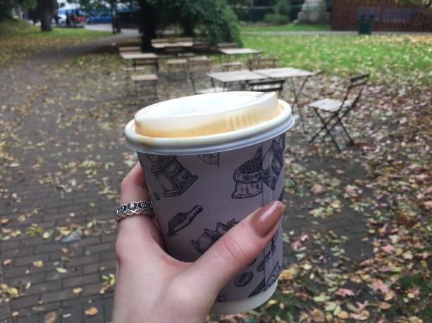 Brodie's Coffee Cardiff