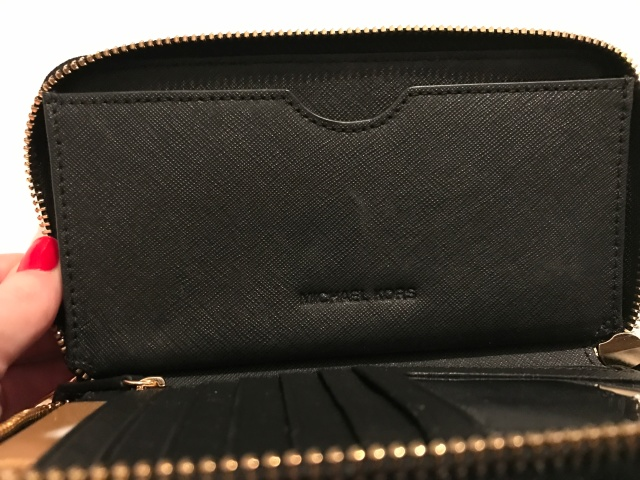 Michael Kors Travel Purse
