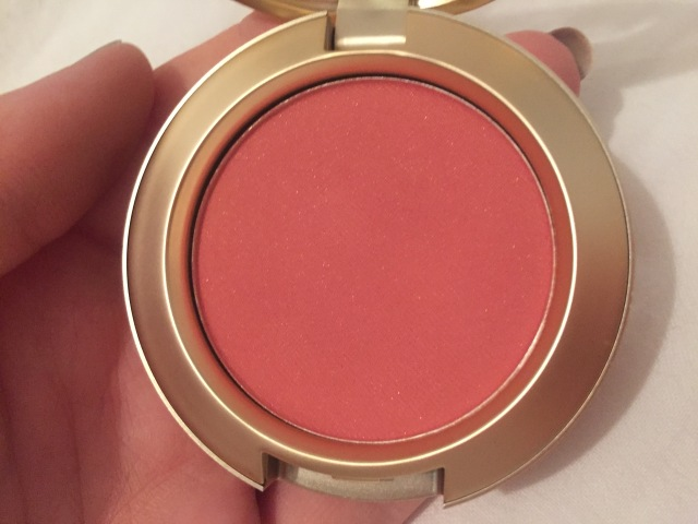 MAC Mariah Carey Sweet Sweet Fantasy blusher