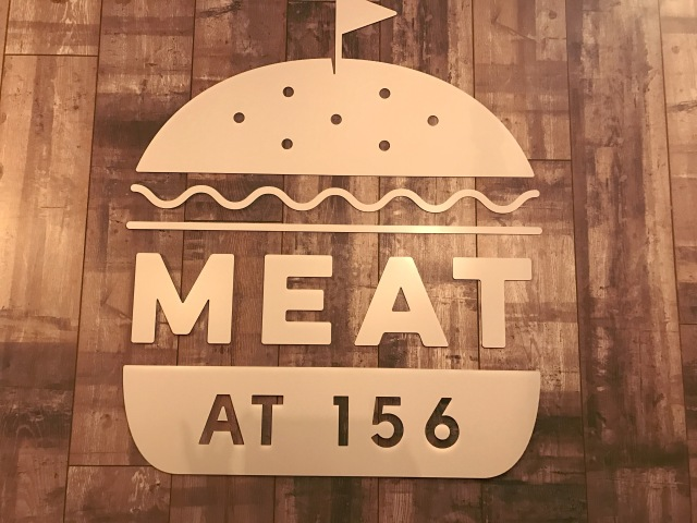 Meat at 156, Cardiff