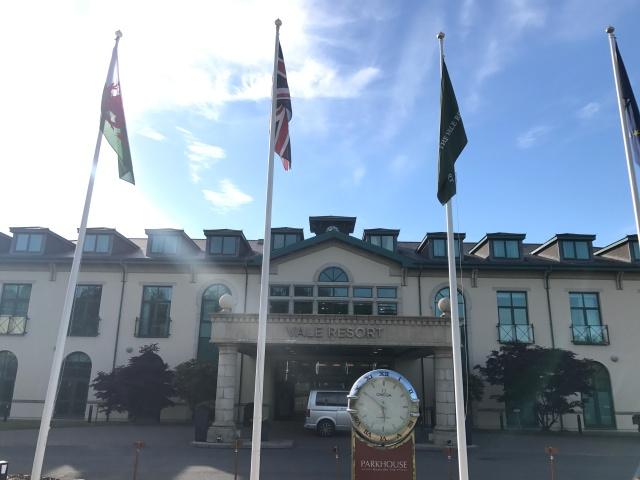 Vale Resort, Vale of Glamorgan
