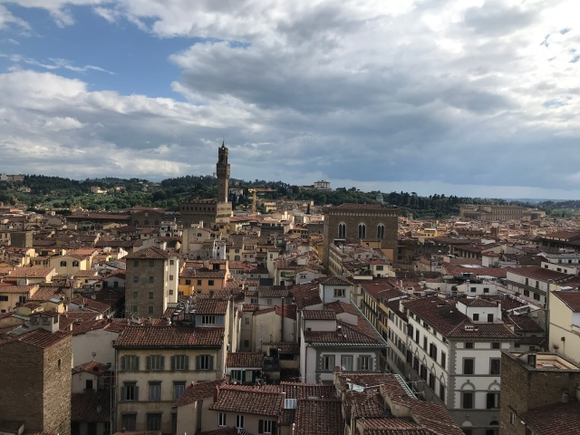 How to spend a day in Florence