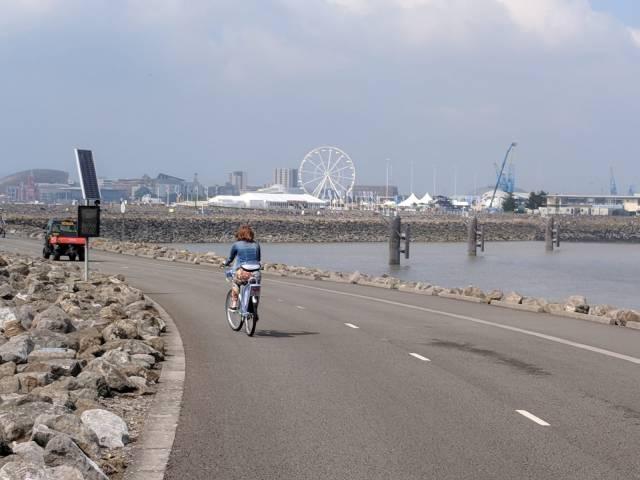 nextbike Cardiff