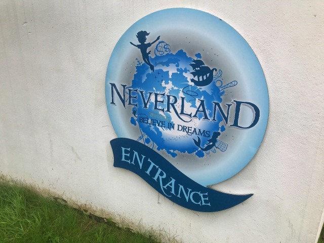 Neverland Oakwood Theme Park