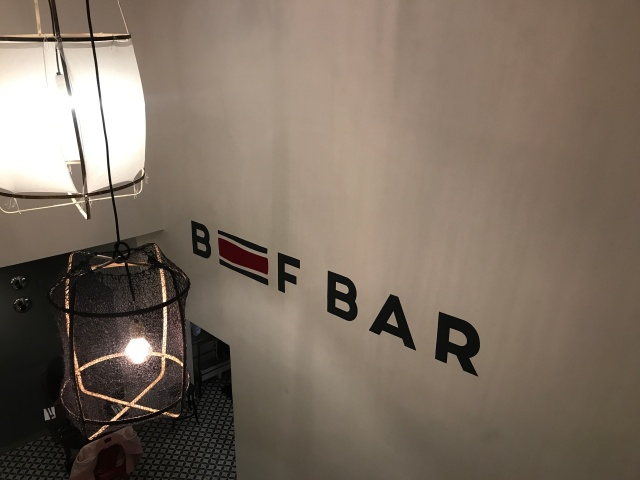 Beef Bar Prague