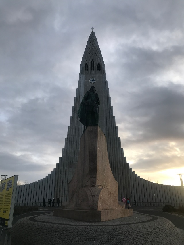 Rejkjavik, Iceland